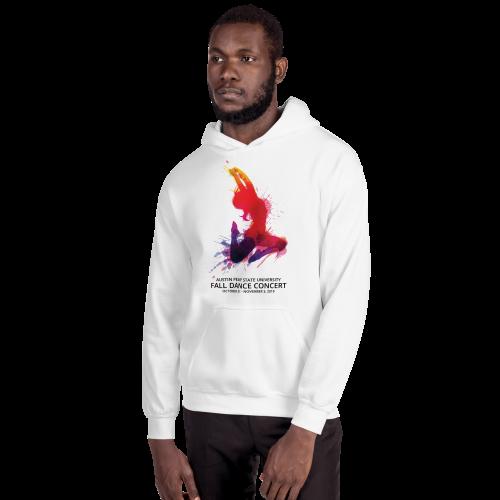 Fall Dance Concert Sweatshirt