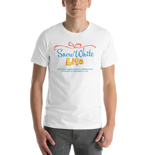 Snow White Lite T-Shirt