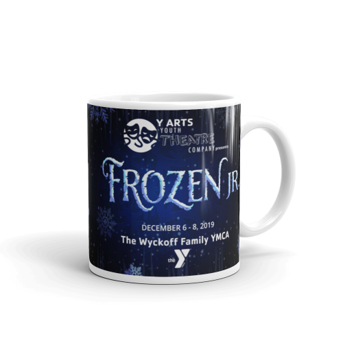 Frozen Jr. Mug