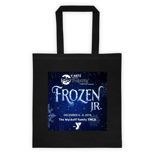 Frozen Jr. Tote Bag