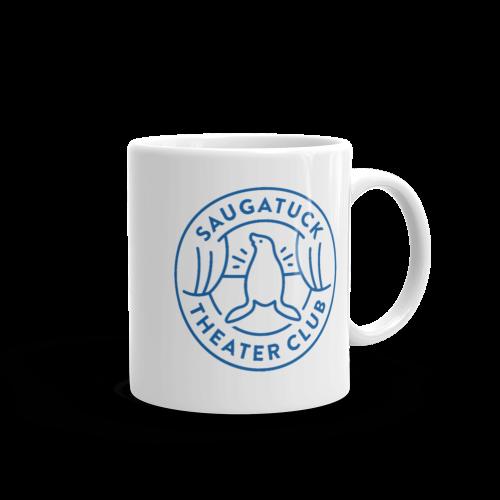 Saugatuck Theater Club Mug