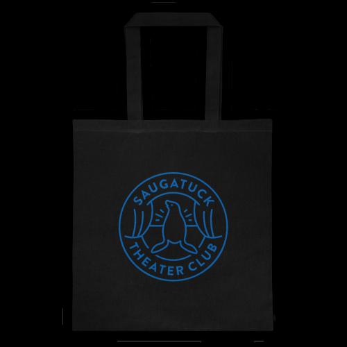 Saugatuck Theater Club Tote Bag