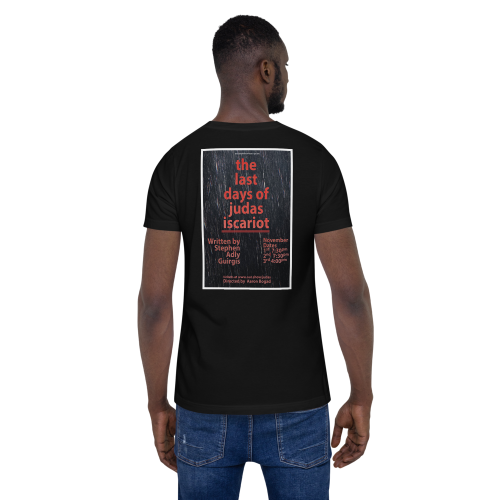 The Last Days of Judas Iscariot T-Shirt