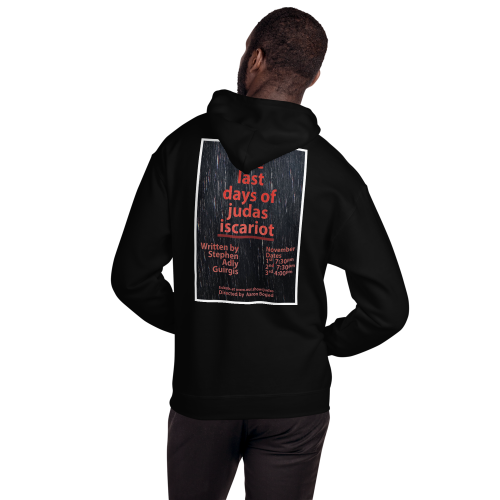 The Last Days of Judas Iscariot Sweatshirt