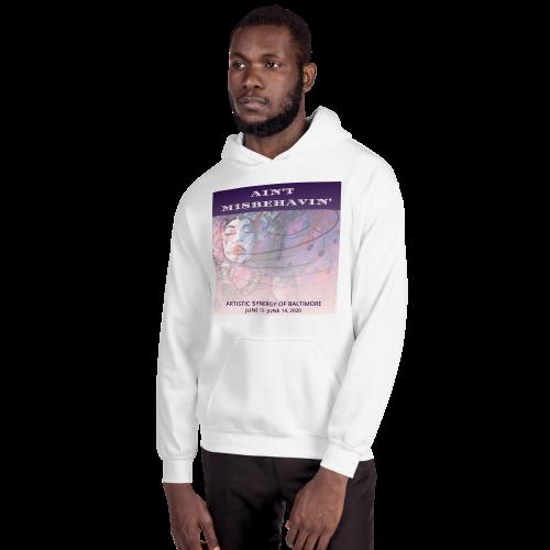 Ain't Misbehavin' Sweatshirt