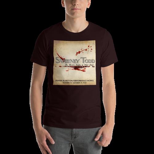 Sweeney Todd T-Shirt
