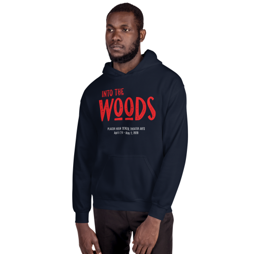 Into the Woods Sweatshirt