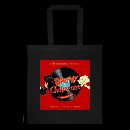 The Drowsy Chaperone Tote Bag