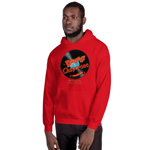 The Drowsy Chaperone Sweatshirt
