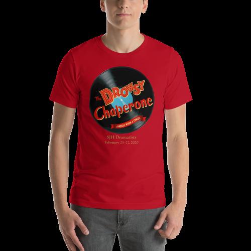 The Drowsy Chaperone T-Shirt