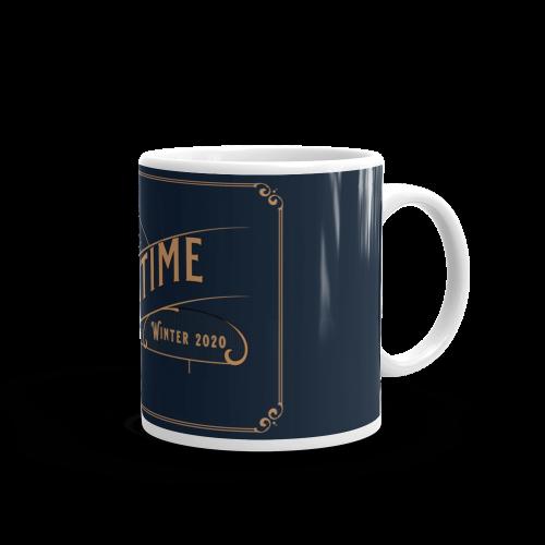 Ragtime Mug