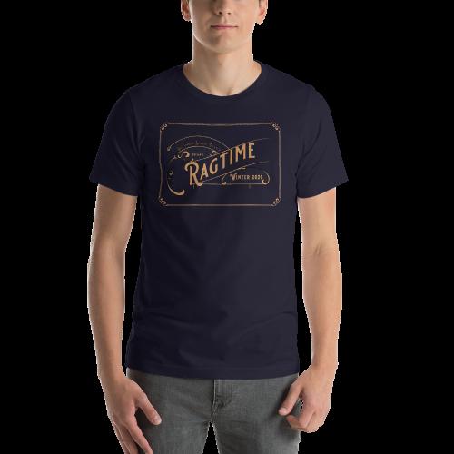 Ragtime T-Shirt