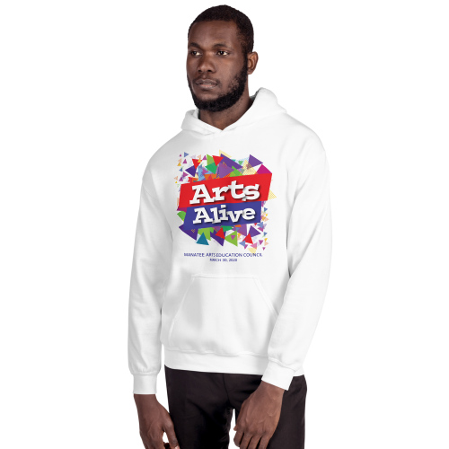 Arts Alive! A Celebration of the Arts Sweatshirt