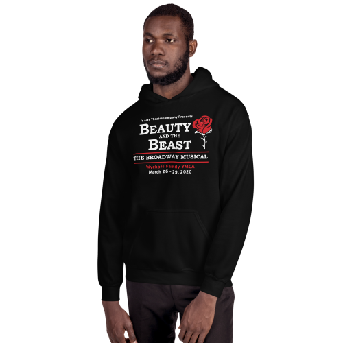Disney's Beauty and the Beast Sweatshirt