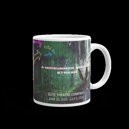 A Midsummer Night's Stream Mug