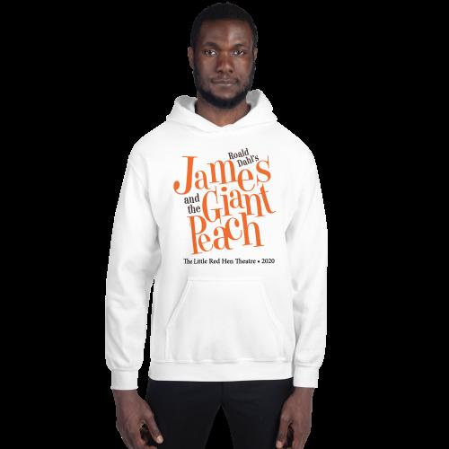 Roald Dahls James and the Giant Peach Sweatshirt