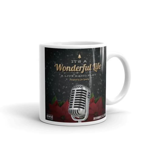 It's a Wonderful Life Mug