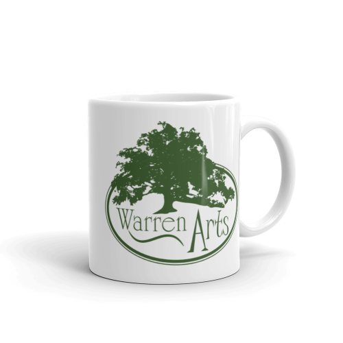 Warren Arts  Mug