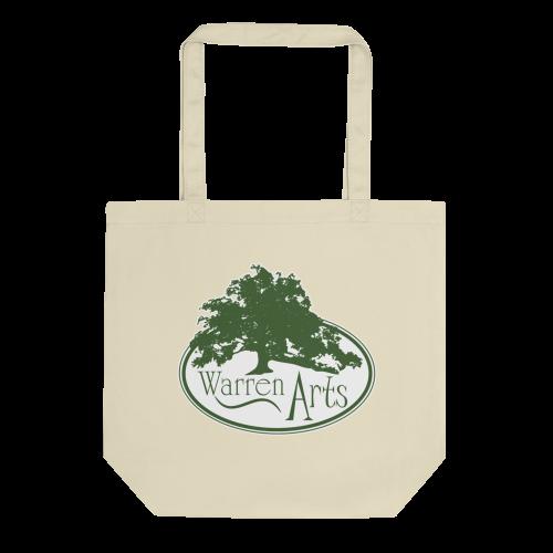 Warren Arts Tote Bag