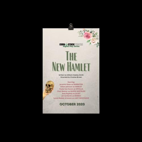 New Hamlet Poster