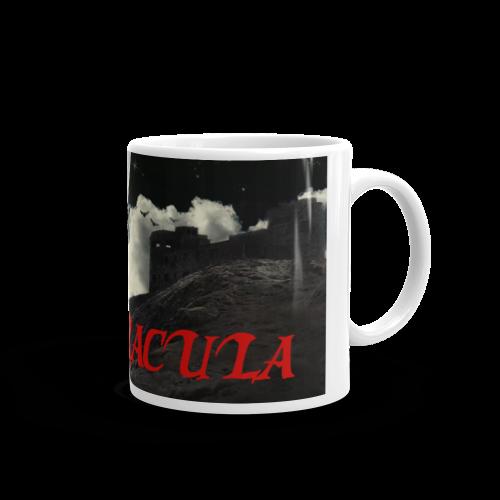 Dracula Mug