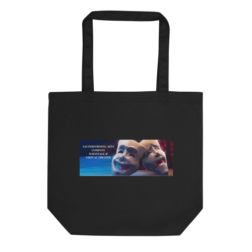 SAS Performing Arts Company Tote Bag