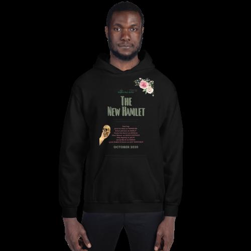 New Hamlet Sweatshirt