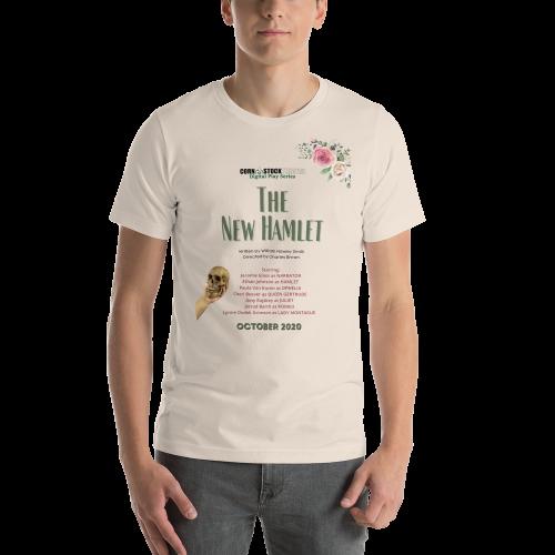 New Hamlet T-Shirt