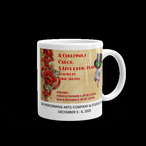 A Christmas Carol Mug