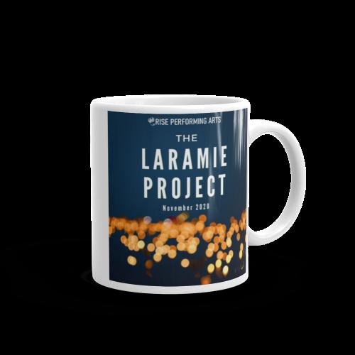 Laramie Project Mug