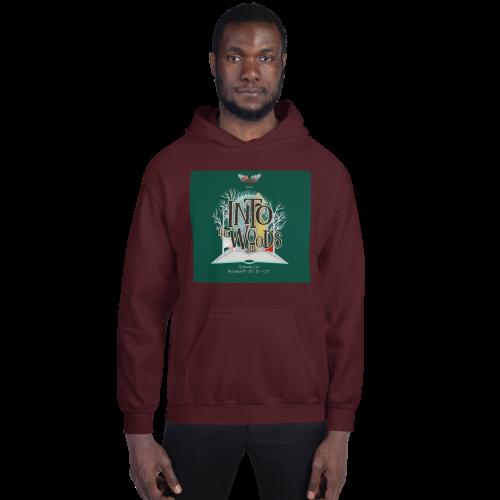 Into the Woods Jr. Sweatshirt
