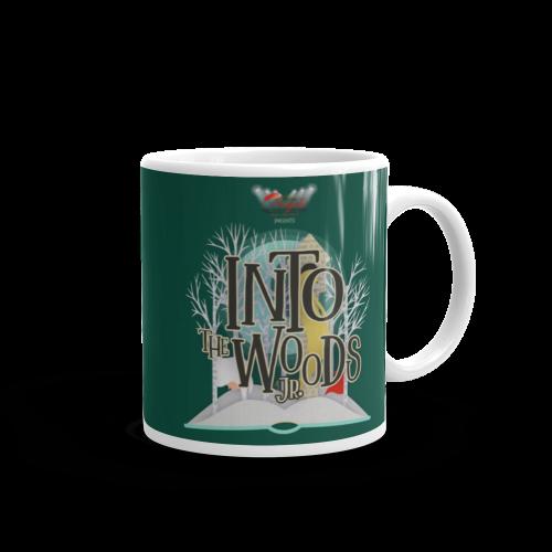 Into the Woods Jr. Mug