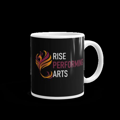 Rise Perf Arts Mug