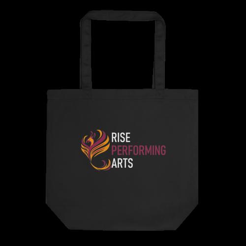 Rise Perf Arts Tote Bag