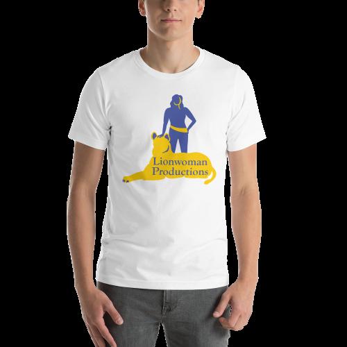 Lionwoman Productions T-Shirt