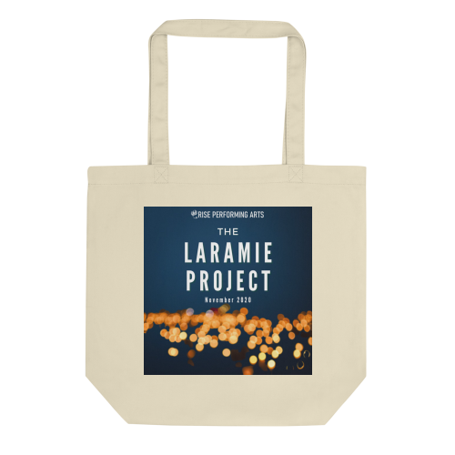 Laramie Project Tote Bag