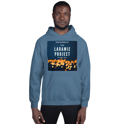 Laramie Project Sweatshirt