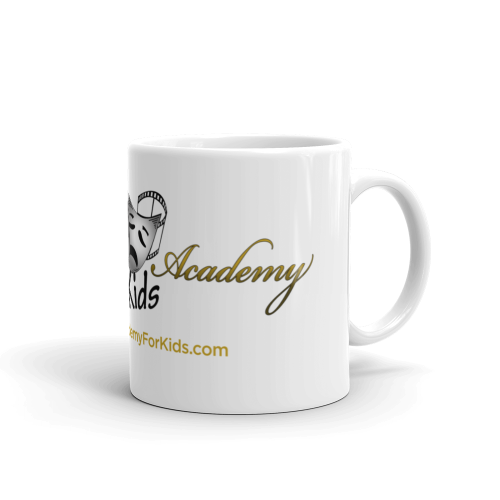 Acting Academy For Kids Mug