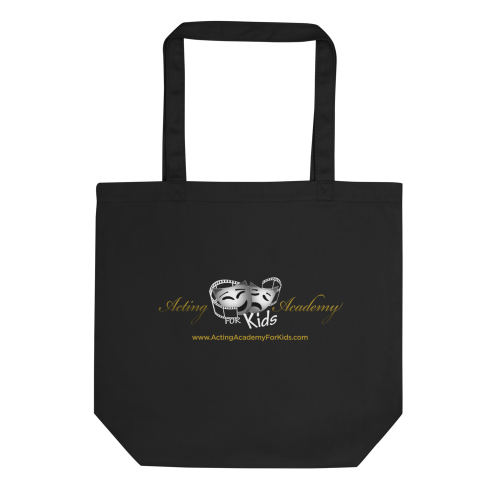Acting Academy For Kids Tote Bag