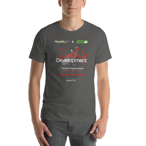 Deathly Development T-Shirt