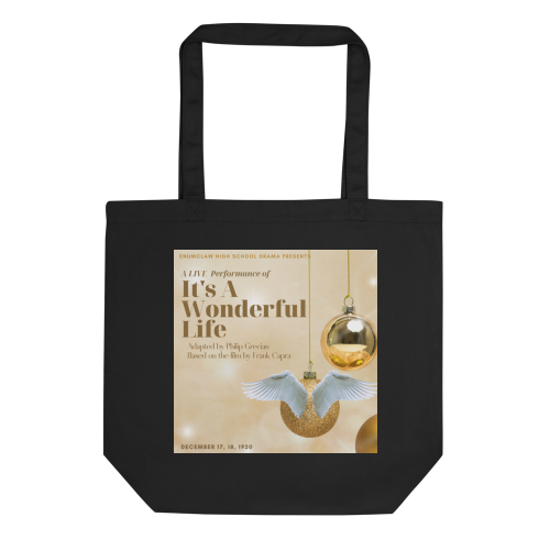 It's A Wonderful Life Tote Bag