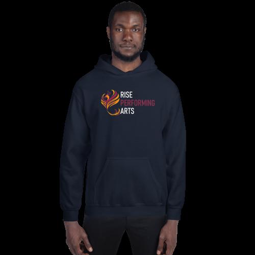 Rise Perf Arts Sweatshirt