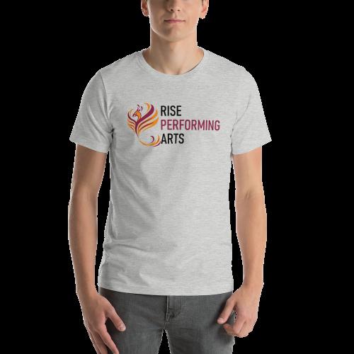 Rise Perf Arts T-Shirt