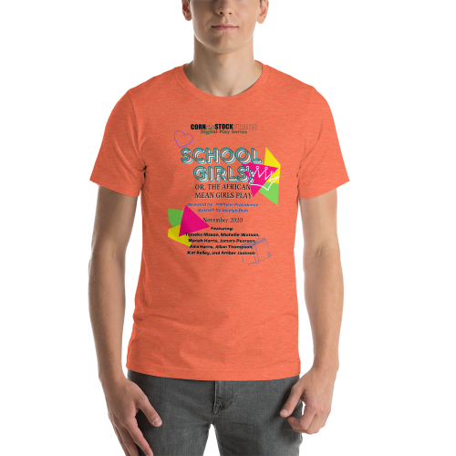 School Girls T-Shirt