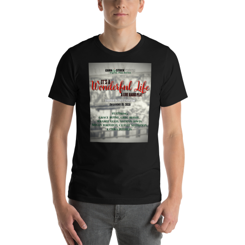 It's a Wonderful Life T-Shirt