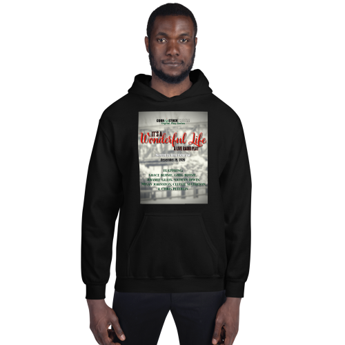 It's a Wonderful Life Sweatshirt