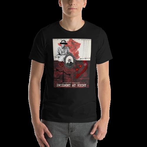 Incident at Vichy T-Shirt