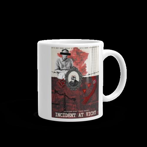 Incident at Vichy Mug