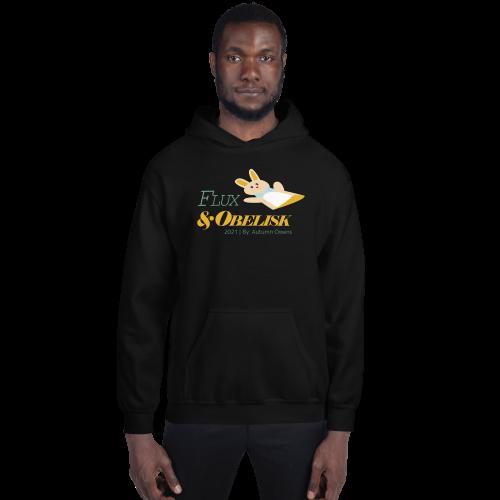 Flux & Obelisk Sweatshirt
