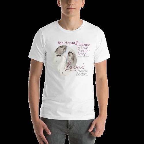The Actual Dance T-Shirt